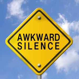 awkward+silence